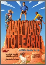 Book - Many Ways to Learn