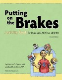 Activity Book - Putting on the Brakes